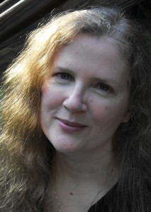 Suzanne Collins photo