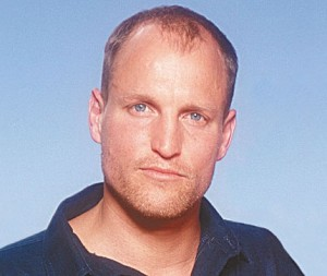 Woody Harrelson Haymitch