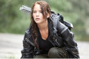 Katniss Bow and Arrow
