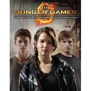 Hunger Games - the movie