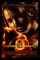 Hunger Games Movie Tickets