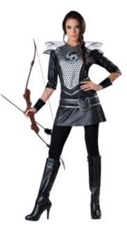 Katniss 2014 Costume