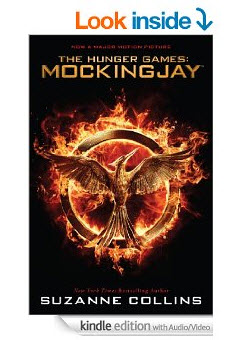 Mockingjay Movie Tie-in