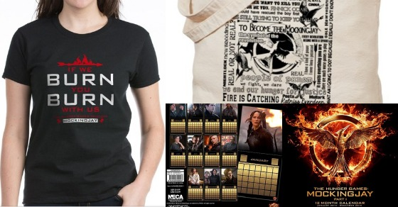 Hunger Games Black Friday Deals